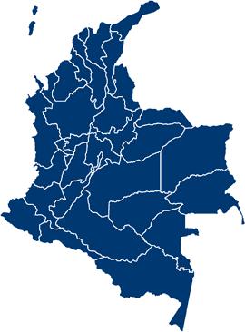 Mapas de Colombia - Anuncios